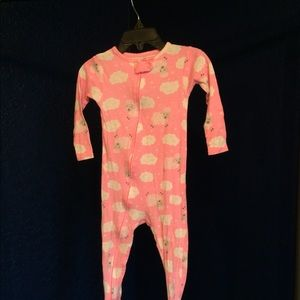 Carter's Footed Pajamas - 18 Months